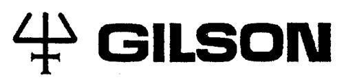 GILSON, INC. (a Corporation of
