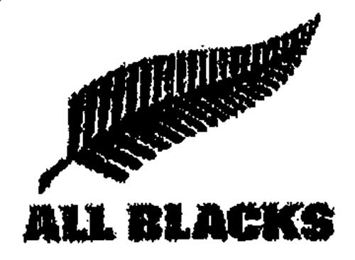 New Zealand Rugby Union Incorp