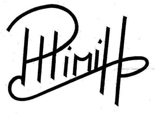 PHIMIH & DESIGN