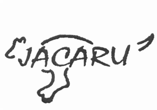 Jacaru Australia Pty Ltd.