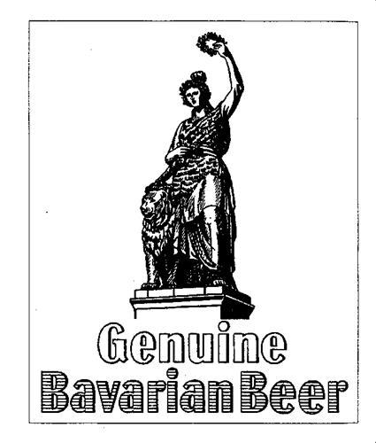 Bayerischer Brauerbund, einget