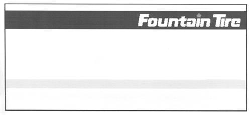 Fountain Tire Ltd.