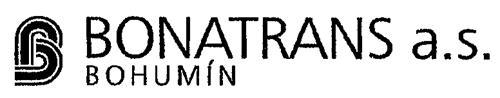 BONATRANS A.S. a joint stock c