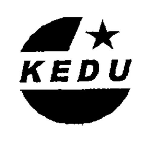 KEDU ELECTRIC CO., LTD, a coll
