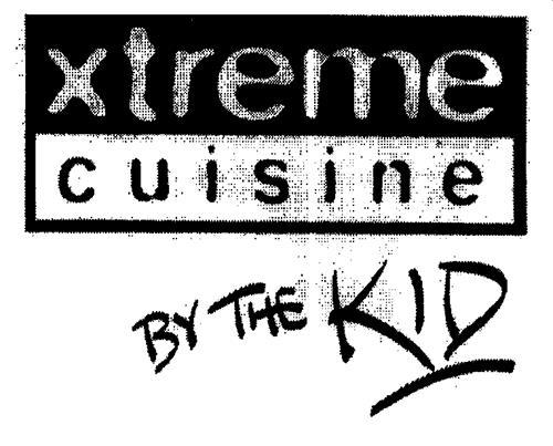 Xtreme Cuisine By The Kid Ltd.