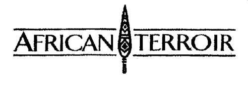 African Terroir (Pty) Ltd.