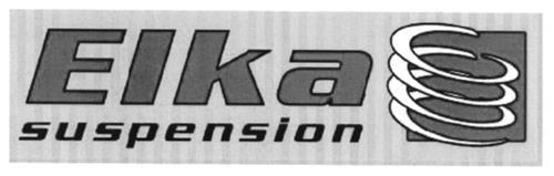 Elka Suspension inc.