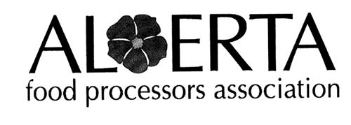 Alberta Food Processors Associ