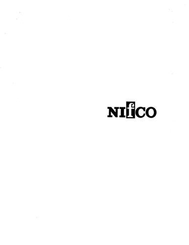Nifco, Inc.