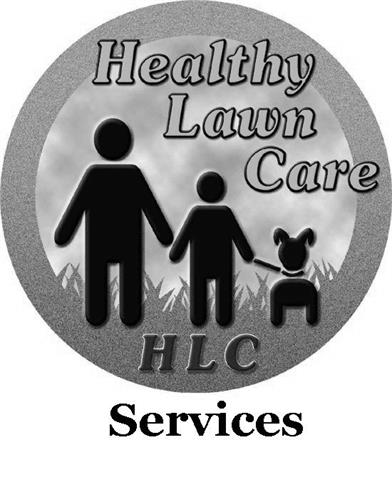 Healthy Lawn Care Products and