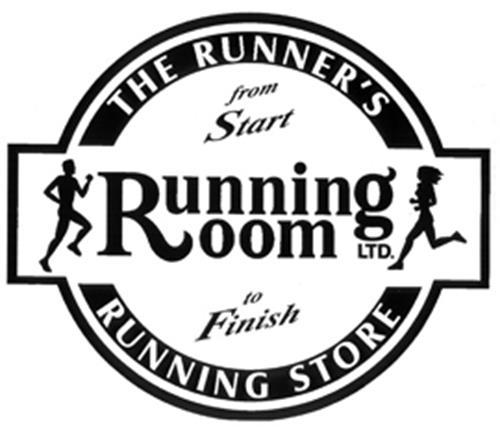 Edmonton Running Room Ltd.