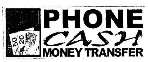 Phone Cash Money Transfer Inc.