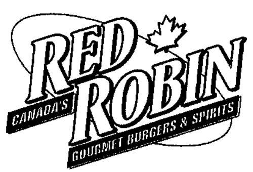 Red Robin International, Inc.,