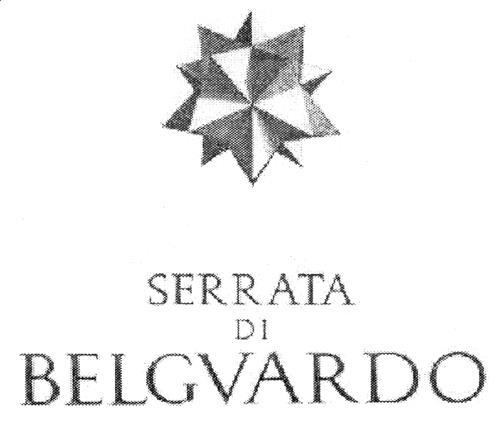 SERRATA DI BELGVARDO & DESIGN
