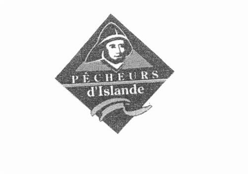 LES PECHEURS D'ISLANDE, sociét