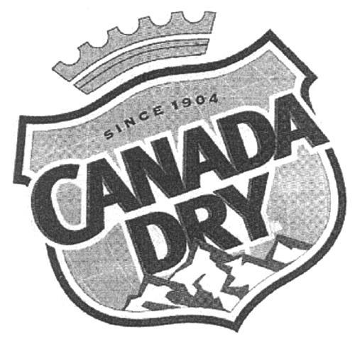 Canada Dry Mott's Inc.