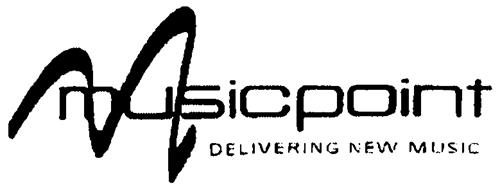 MUSICPOINT SERVICES PTY LIMITE