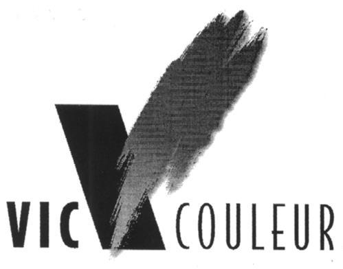 VIC COULEUR INC.