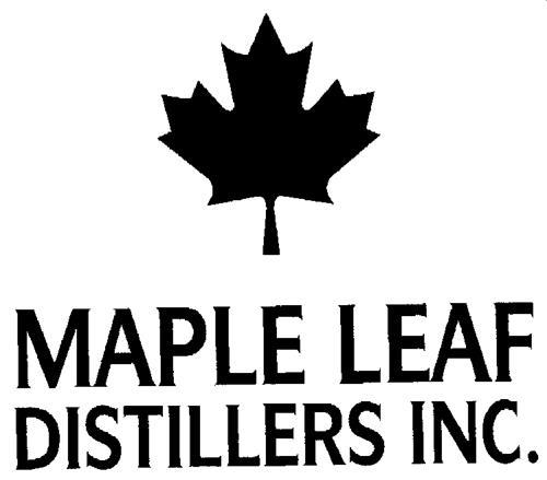 Maple Leaf Distillers Inc.