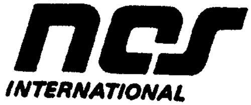 NCS INTERNATIONAL Co./Cie