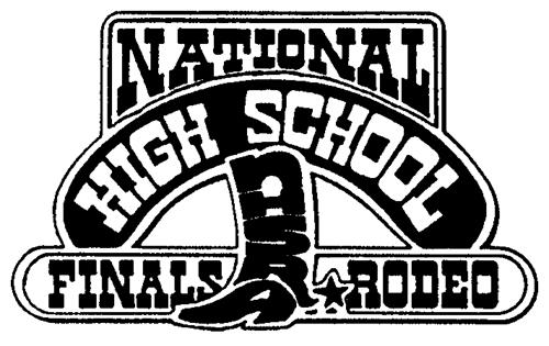 National High School Rodeo Ass