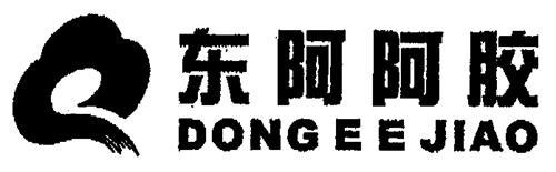 DONG E E JIAO; Chinese Characters & Design