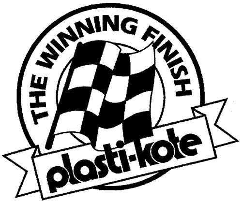 Plasti-Kote Co., Inc.