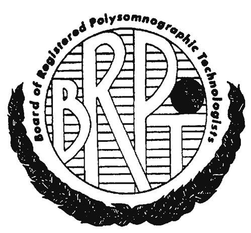 Board of Registered Polysomnog