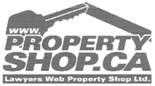LAWYERS WEB PROPERTY SHOP LTD.