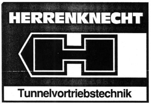 HERRENKNECHT TUNNELVORTRIEBSTECHNIK & H Design