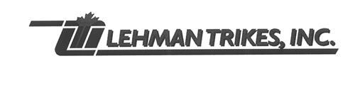 Lehman Trikes, Inc.