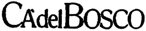 CA' DEL BOSCO Design