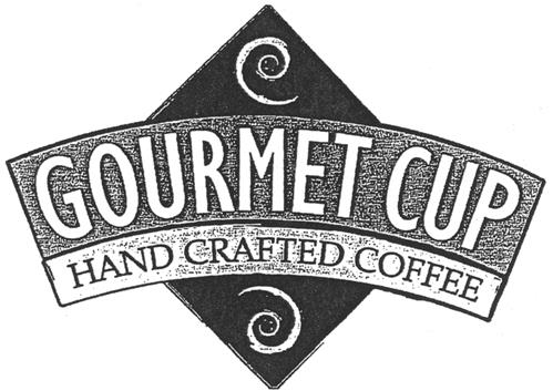 THE GOURMET CUP INC.