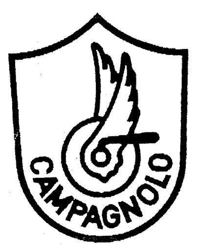 CAMPAGNOLO S.R.L.