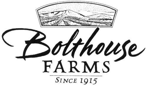 Wm. Bolthouse Farms, Inc.
