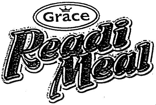 GRACE FOODS LIMITED