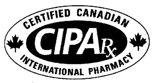 CANADIAN INTERNATIONAL PHARMAC