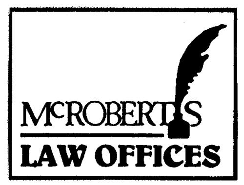 McRoberts Law Offices LLP