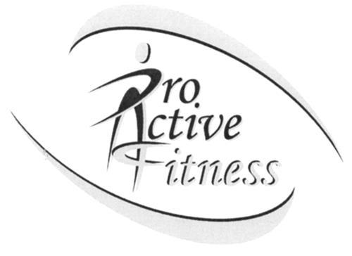 ProActive Fitness Inc.