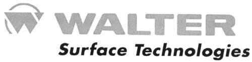 J. WALTER COMPANY LTD.