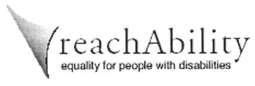 reachAbility Association