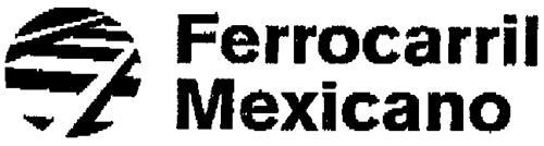 FERROCARRIL MEXICANO & DESIGN