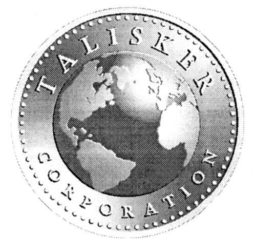 Talisker Corporation