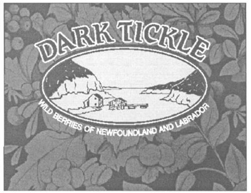 The Dark Tickle Company (a par