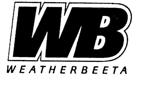 Weatherbeeta PTY Ltd.