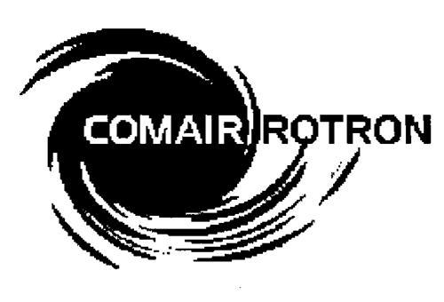 Comair Rotron, Inc., a Delawar
