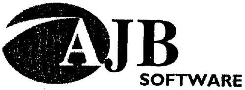 AJB Software Design Inc.