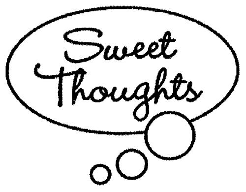 Tasty Thoughts Inc.