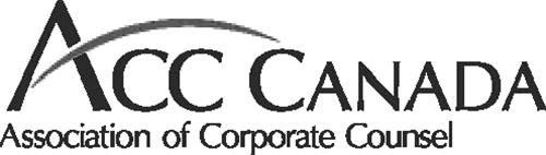 Association of Corporate Couns