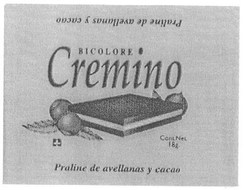 CREMINO BICOLORE & Design